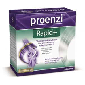 Proenzi ArthroStop Rapid Plus 180 tbl