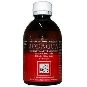 JÓDAQUA liquid 200ml