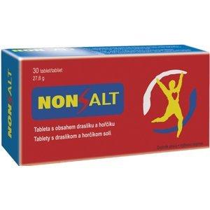 Vitabalans NONSALT 30 tbl