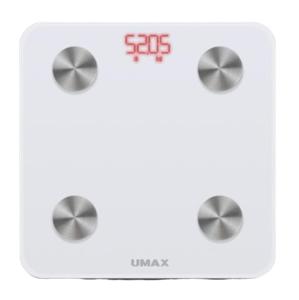 UMAX váha Smart Scale US20M