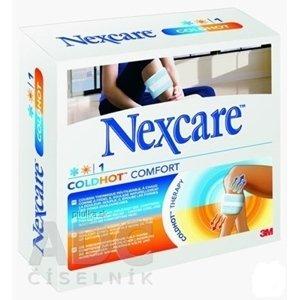 3M Nexcare ColdHot Comfort gélový obklad, suchý zips, 26x11 cm