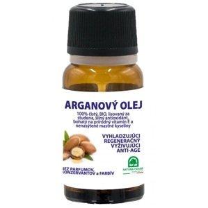 NH Arganový olej BIO 10ml