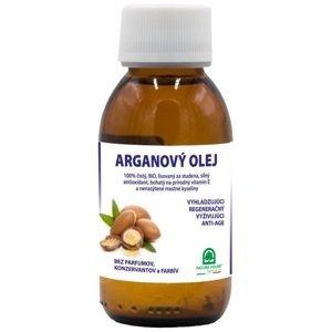 NH Arganový olej BIO 100ml