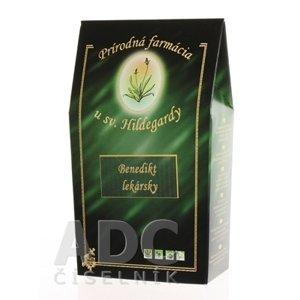 Prír. farmácia BENEDIKT LEKÁRSKY vňať bylinný čaj 30 g