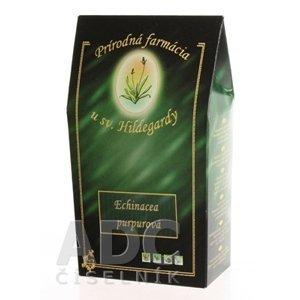 Prír. farmácia ECHINACEA PURPUROVÁ vňať bylinný čaj 40 g