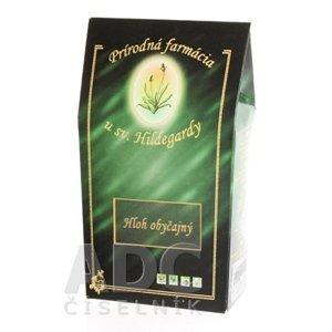 Prír. farmácia HLOH OBYČAJNÝ list s kvetom bylinný čaj 40 g
