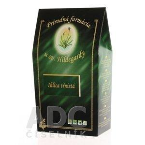 Prír. farmácia IHLICA TŔNISTÁ koreň bylinný čaj 40 g