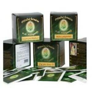 Prír. farmácia JASTRABINA OBYČAJNÁ vňať bylinný čaj 30 g