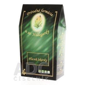 Prír. farmácia PĽÚCNIK bylinný čaj 30 g