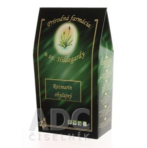 Prír. farmácia ROZMARÍN - VŇAŤ bylinný čaj 1x30 g