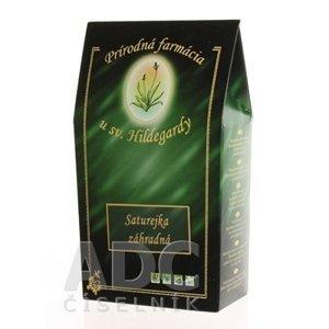 Prír. farmácia SATUREJKA ZÁHRADNÁ - VŇAŤ bylinný čaj 40 g