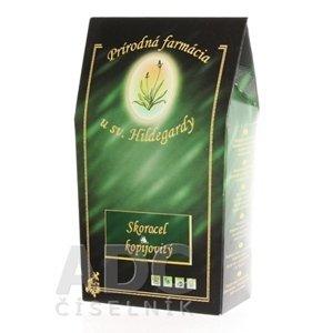 Prír. farmácia SKOROCEL KOPIJOVITÝ bylinný čaj 40 g