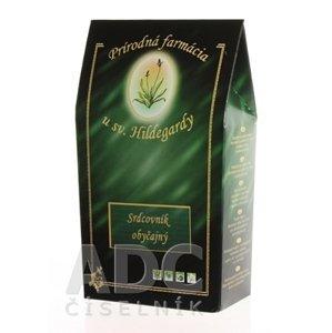 Prírodná farmácia SRDCOVNÍK OBYČAJNÝ bylinný čaj 30g