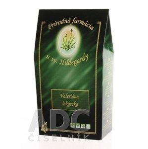 Prír. farmácia VALERIÁNA KOREŇ bylinný čaj 1x30 g