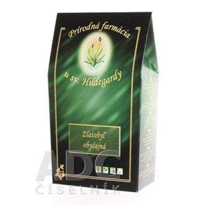 Prír. farmácia ZLATOBYĽ OBYČAJNÁ bylinný čaj 30 g