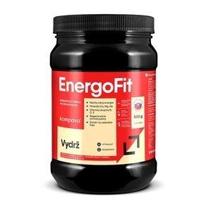 ENERGO Fit energetický nápoj, pomarančová príchuť, prášok 500 g