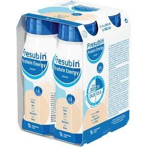 Fresubin PROTEIN ENERGY DRINK EasyBottle príchuť oriešková 4x200ml