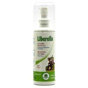 Liberella ochranný eko sprej prevencia pred zavšivavením, suchý efekt 100ml