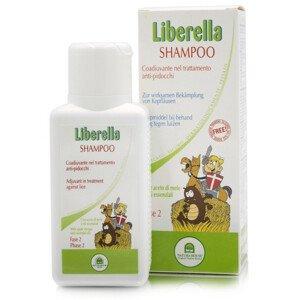 Liberella šampón doplňujúca starostlivosť pri zavšivavení 250ml