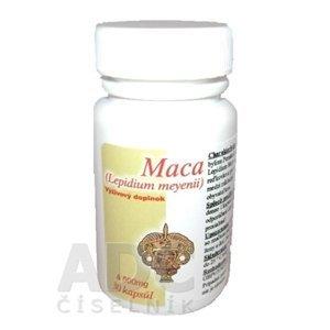 MACA Extract 6:1 - Amazonas 30 cps