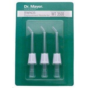 Dr. Mayer Náhradná tryska pre WT3500 3ks