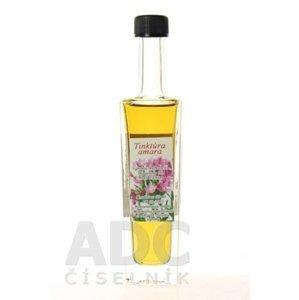 Prír. farmácia TINKTÚRA AMARA 50 ml