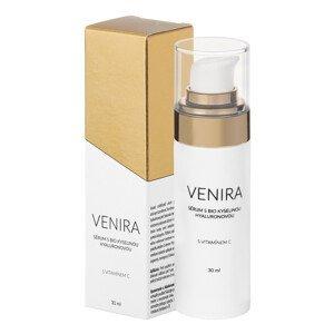 Venira Sérum s BIO kyselinou hyalurónovou a vitamínom C 30ml