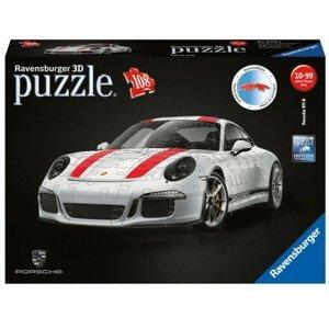 Porsche 911R; 3D, 108 dielikov