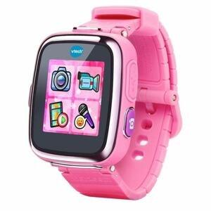 Vtech Kidizoom Chytré hodinky DX7 ružové CZ & SK