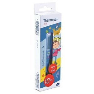 THERMOVAL KIDS digitálny teplomer, easy and exact