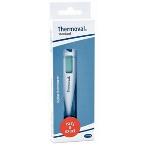 THERMOVAL standard digitálny teplomer easy and exact