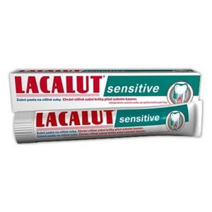 LACALUT zubná pasta sensitive 100ml
