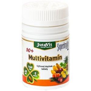 JutaVit Multivitamín 50+ 45 tabliet