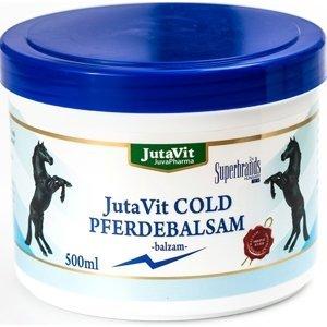 JutaVit PFERDEBALSAM COLD konská masť chladivá 500 ml