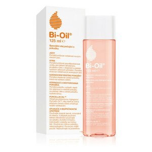 Bi-Oil starostlivosť o pokožku 125 ml