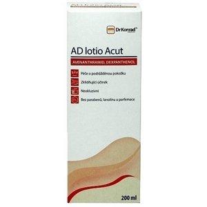 DrKonrad AD lotio Acut 200ml