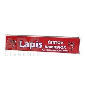 LAPIS tyčinka na odstránenie bradavíc 10 g