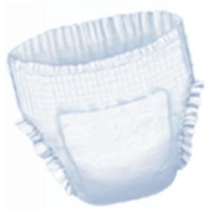 Sanete Pants - Nohavičky plienkové inkontinenčné Medium, savosť 980 ml, obvod pása 70-95 cm, 10 ks