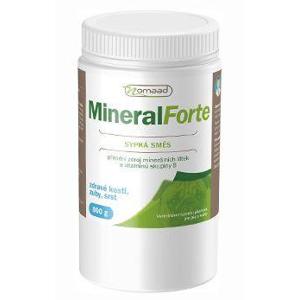 VITAR Veterinae Mineral Forte sypká zmes 1x800g