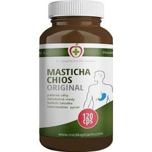 MASTICHA CHIOS Original - Pharmed 120 kapsúl