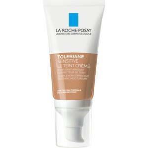 La Roche-Posay Toleriane Sensitive medium tónovaný krém 50ml