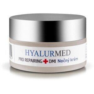 HYALURMED PRO REPAIRING + DMI nočný krém 30ml