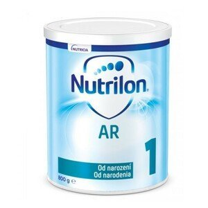Nutrilon 1 AR mliečna výživa v prášku (od narodenia) (inov. 2019) 800g