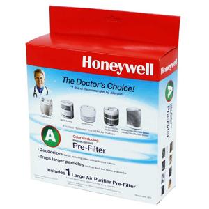 Honeywell Predný filter do čističky vzduchu HPA 100WE