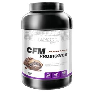 Cfm proteíny