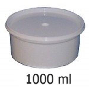 Masťovka 1000ml+uzáver /M18/