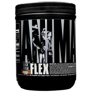 Universal Nutrition Animal Flex Powder 381g pomaranč