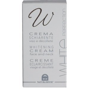 WHITE PERFECTION Bieliaci krém na tvár a dekolt, proti pigmentovým škvrnám 50ml