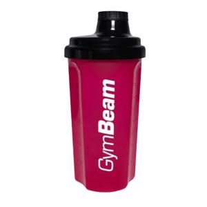 GymBeam - Šejker červený 500ml