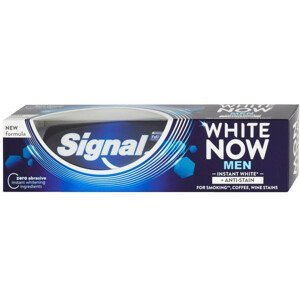 Signal ZP White Now Men Super Pure 75ml